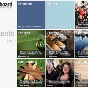 Flipboard available for Android