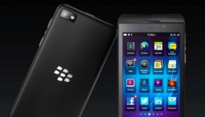 BlackBerry 10 essential apps