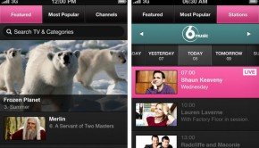 BBC iPlayer - Windows 8