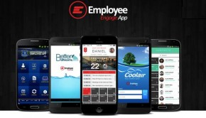 Employee Engage App by Crosby Associates