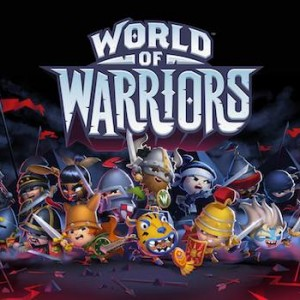 World of Warriors Android Launch