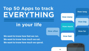 apps-to-track-everything
