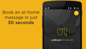 Urban Massage App