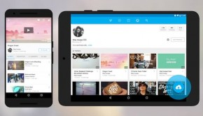 Vimeo Launches V2 App for Android