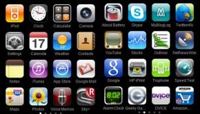Latest apple app updates