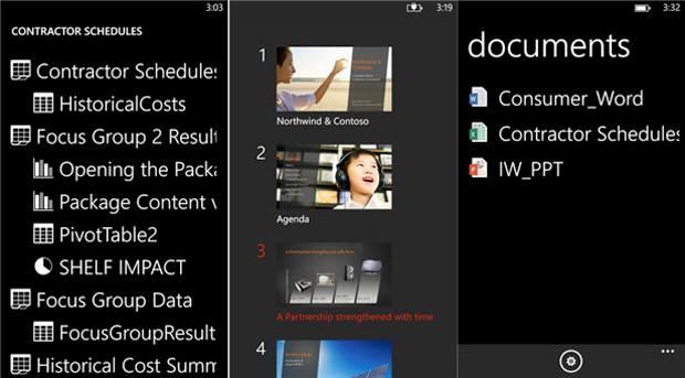 Office 2013 Remote App
