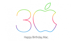 Mac 30th Birthday