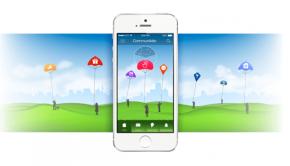 Communikite App