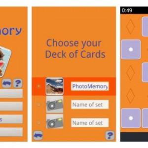 photo memory app