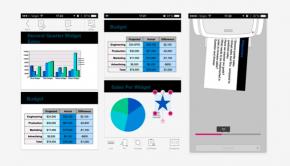 Officewrx App