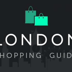 London Shopping App