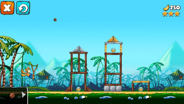 Jungle Treasures App