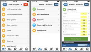 Pro Builder iOS App Launches