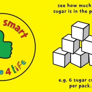 Change4Life Launches Sugar Smart App