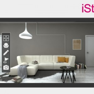iStaging Launches VR App