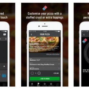 Dominos Pizza App Helps To Boost Profit